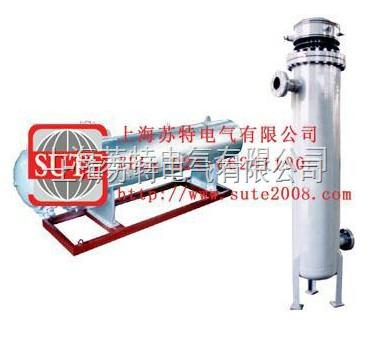 流体电加热器