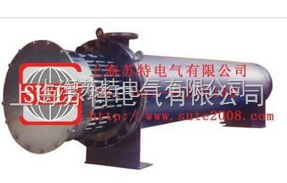 st1020过热蒸汽(轴封)电加热器
