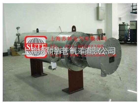 1500KW 氮气防爆电加热器