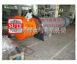 ST1023防爆氮气加热器