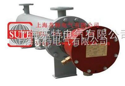 280KW氮气循环式防爆电加热器