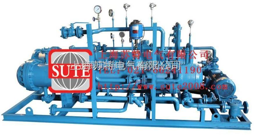 燃料油电加热器