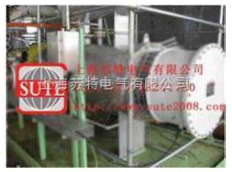 HGQ-L-50防爆油罐电加热棒(带护套)