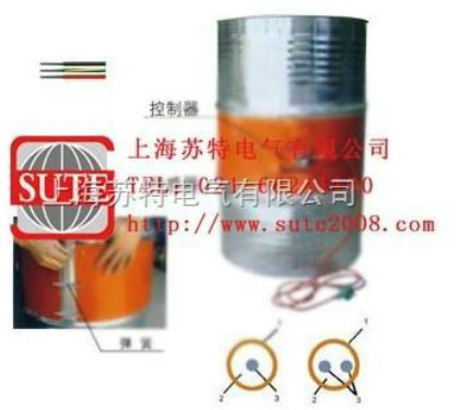 ST1021桶体(油桶)加热器