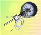 液压用电接点双金属温度计