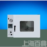 上海百典低价直销DZF-6020MBE真空干燥箱