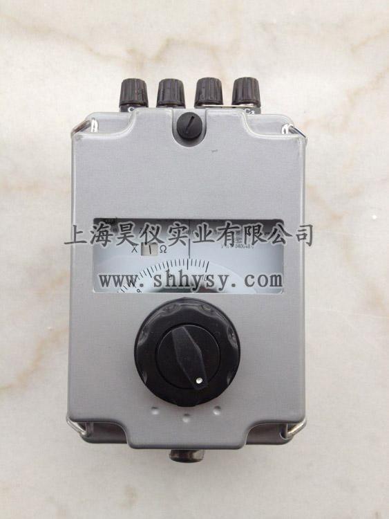 接地电阻表/接地摇表/zc-8接地电阻测试