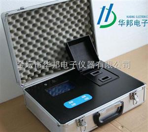 HB-0125多參數水質分析儀