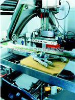 MU69湖北武汉160KV全自动X-射线铸件检测系统