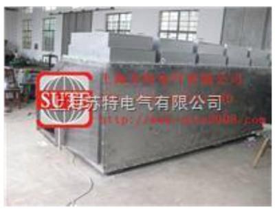 ST1072-1000KW风道加热器