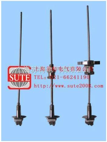 ST1423间易接线盒式铠装热电偶