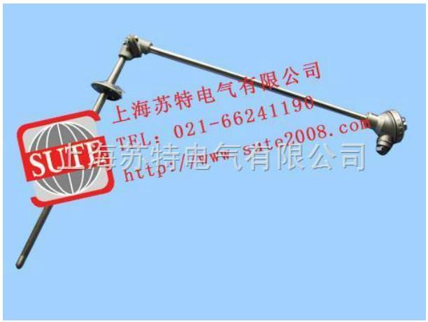 ST1111角尺型可动法兰式热电偶