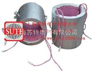 LCD-Q型对开式加热器