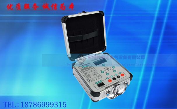 yb2571-数字接地电阻测试仪