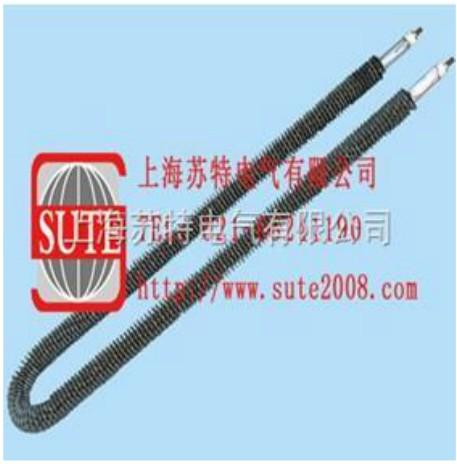 ST1126散热片加热管