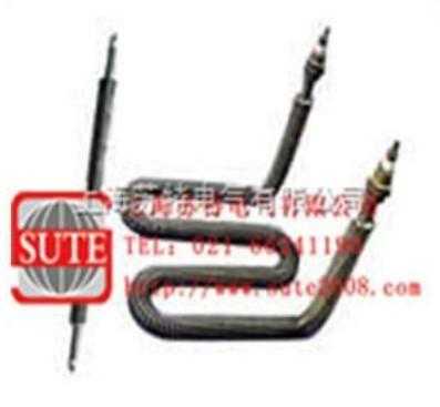 ST1002翅片电热管