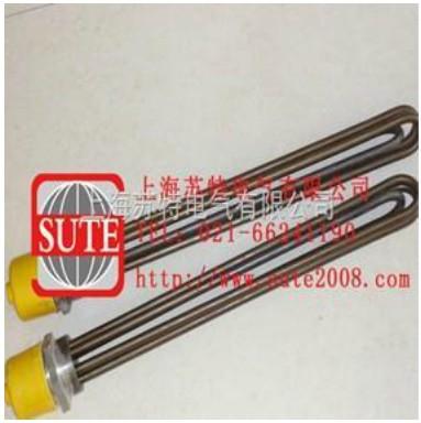 ST1022六角螺母法兰型电热管