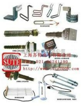ST1055各种电加热管