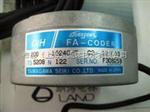 多摩川TS2651N141E78旋转变压器