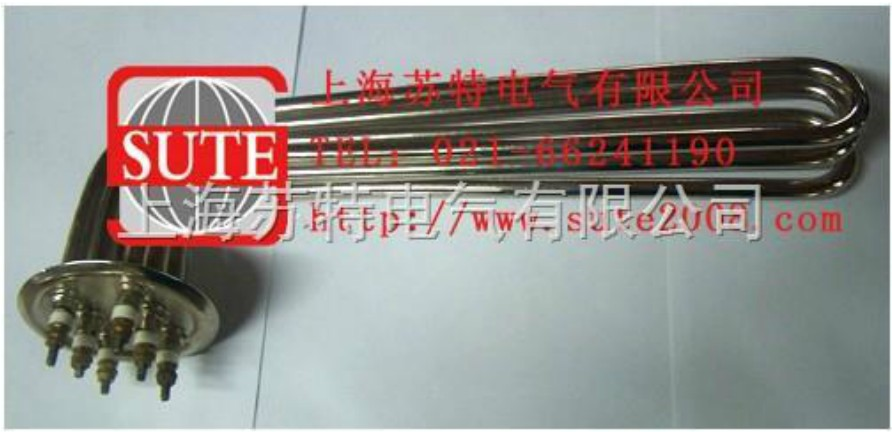 ST1481电加热管