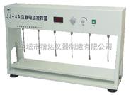 JJ-4A六連測速電動攪拌器