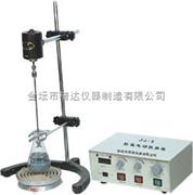 JJ-3数显恒温电动搅拌器