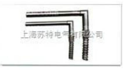 SLM6-2-2直角引线单头电热管