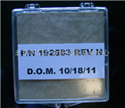 192583罗斯蒙特氧分析仪隔膜
