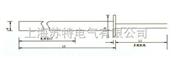 SLM4-2限位式单头电热管弹筒式加热器