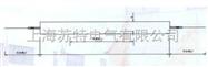 SLM2-3超短高密度双头电热管