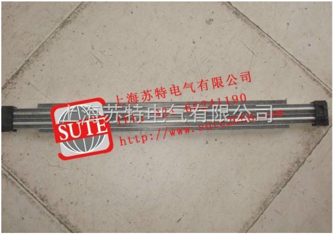 ST4256-PTC加热器