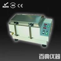 小容量水浴摇床TS-110X30生产厂家