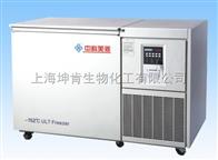 DW-UW系列中科美菱/-152℃超低温冰箱