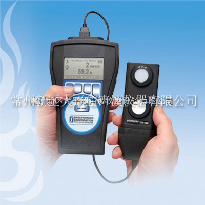 AccuMAX  XRP-3000数字式黑白光强度计