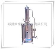 河南不銹鋼電熱蒸餾水器