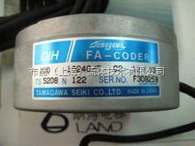 多摩川马达TS1982N56E18