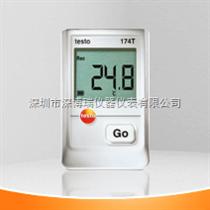 testo 174Ttesto 174T迷你型溫度記錄儀