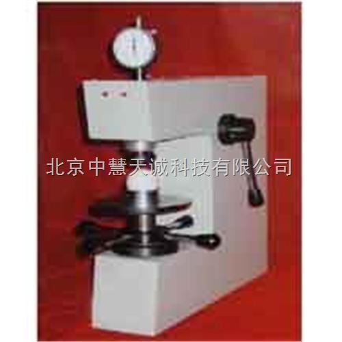 乒乓球硬度计 型号:SLHP-1