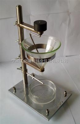 顆粒劑休止角,藥物流動性測試,休止角測定儀