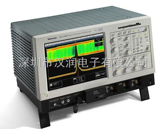 llc电路示波器i测gs