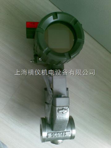 上海横河氯甲烷流量计