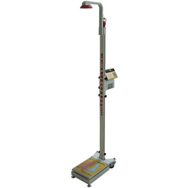 "WS-RT-3DT型 ""康娃""幼兒智能體檢儀(適用于2-19歲生長發育體格檢測)"