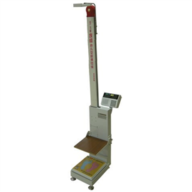 WS-RT-4C成人智能體檢儀(婦幼保健院專配)