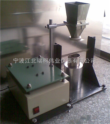 FT-109聚四氟乙烯樹脂體積密度測試儀