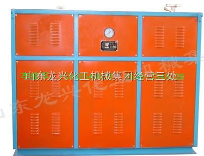 新型WDR系列电加热导热油炉
