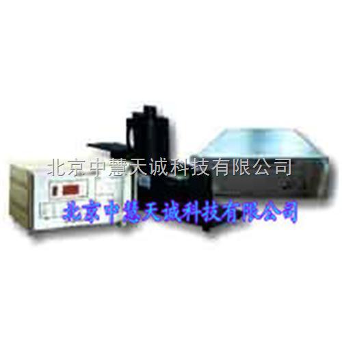 模块光色电参数综合测试仪 型号:ZCAP3112-M