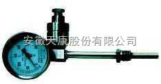 热电阻双金属温度计
