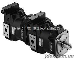 PARKER柱塞泵PV063维修