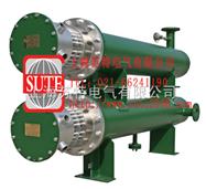 STST-1700KW循环式电加热器
