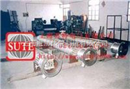 BGY30-380/100天然气电加热器(防爆)